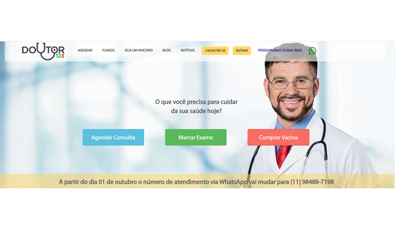 Doutor 123